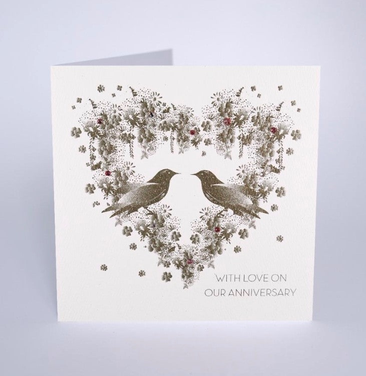 Quality Hand Made and Message Free Cards